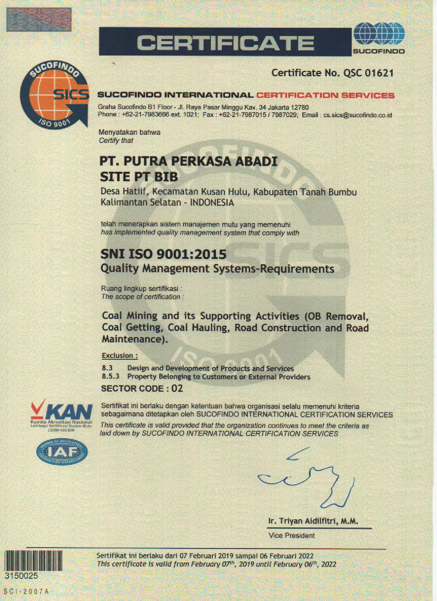 Certificate ISO_Page_1