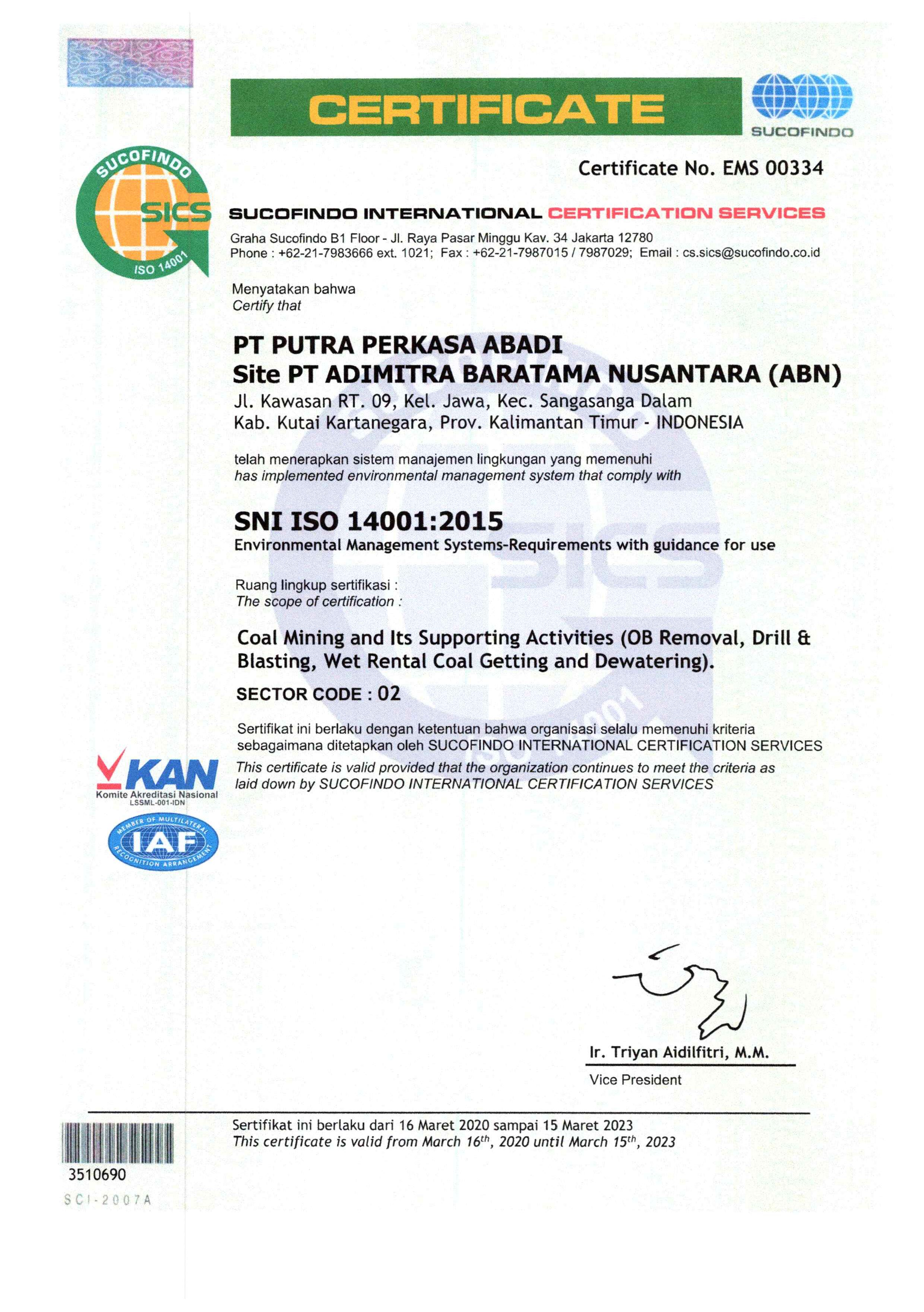 Sertifikat ISO 14001 PPA ABN_2020_Page_2